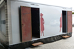 Toilettenwagen Noble Rust