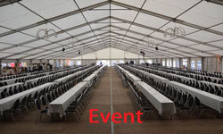 Event Catering in Marl